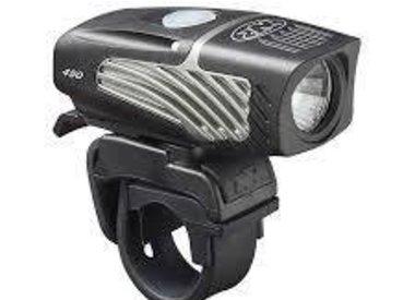 Lights & Safety