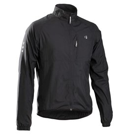 Bontrager Race Windshell Convertible Black