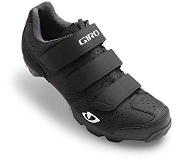 Giro Giro Riela Womens Shoe Black/Charcoal