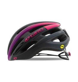 Giro Giro Saga Mips Matte Bright Pink/Black