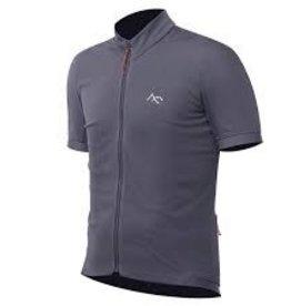 7Mesh 7 Mesh Synergy Short Sleeve Jersey Ash Medium