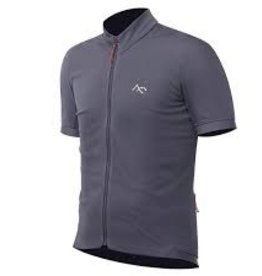 7Mesh 7Mesh Synergy Short Sleeve Jersey Ash Medium