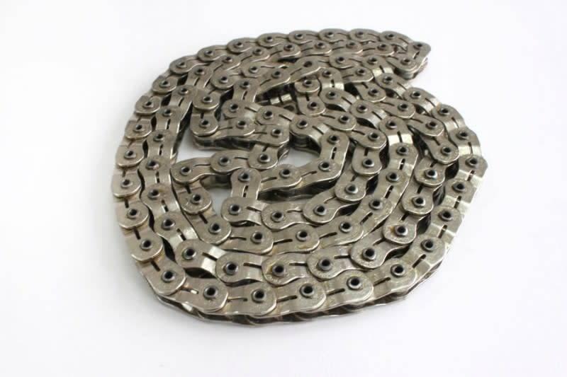 Miche Miche Track Chain : Unilink Silver