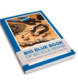 Park Tool Park Big Blue Book of Repair 2nd edition