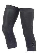 Gore Bike Wear Gore Bike Wear, Universal GWS, Knee warmers Black