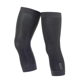Gore Bike Wear Gore Bike Wear, Universal GWS, Knee warmers Black