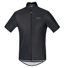 Gore Bike Wear Gore Bike Wear, Power WS SO, Jersey Black