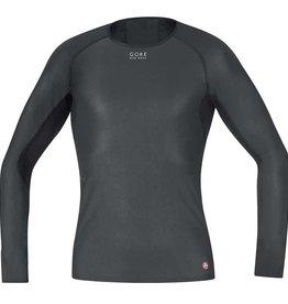 Gore Bike Wear Gore Bike Wear, Base layer WS, Long sleeve shirt Black