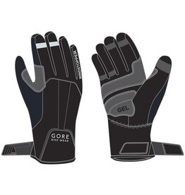 Gore Bike Wear Gore Bike Wear, Universal GWS Thermo, Long finger gloves Black