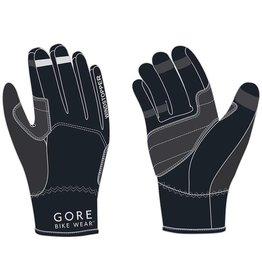 Gore Bike Wear Gore Bike Wear, Universal GWS, Long finger gloves Black