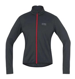 Gore Bike Wear Gore Bike Wear, Power 2.0 WS SO, Jacket Black/Red