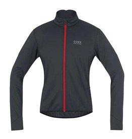 Gore Bike Wear Gore Bike Wear, Power 2.0 WS SO, Jacket Black/Red