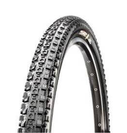 Maxxis Crossmark, 29x2.10, Folding, Dual, Tubeless Ready, EXO, 60TPI, 60PSI, Black
