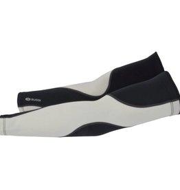 Sugoi SubZero Arm Warmer- Black/White