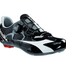 Diadora Vortex Racer Gloss Black (Eur-46 US-12)