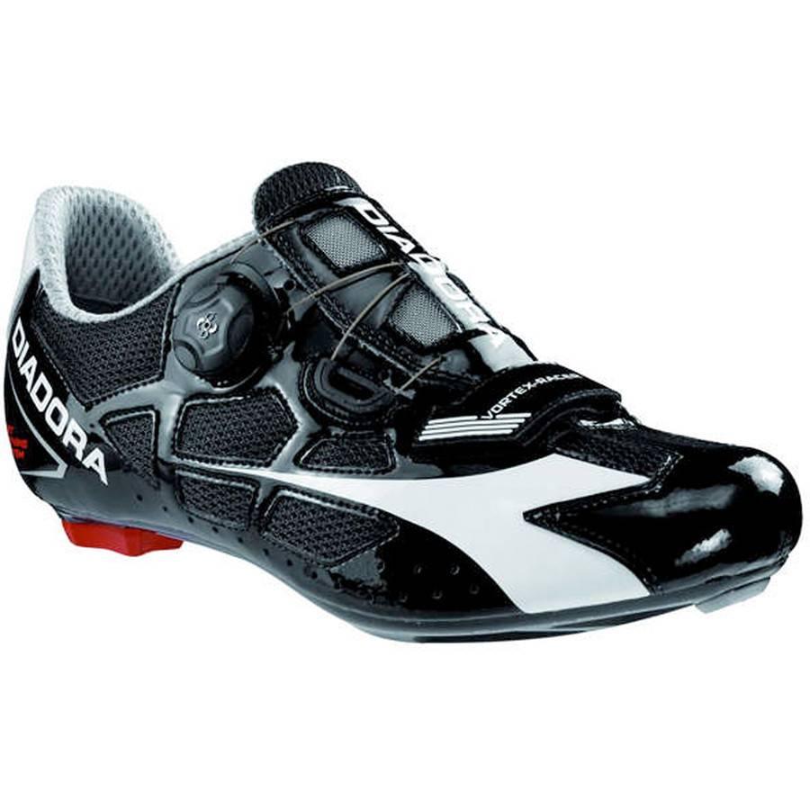 Diadora Vortex Racer Gloss Black (Eur-46 US-12)