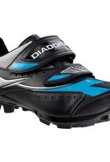 Diadora Escape 2 Women's Shoe Black  Eur - 41 US 9.5
