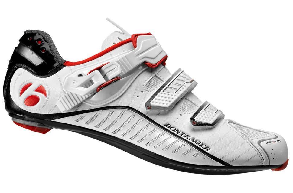 Bontrager RXL Road Shoe - White