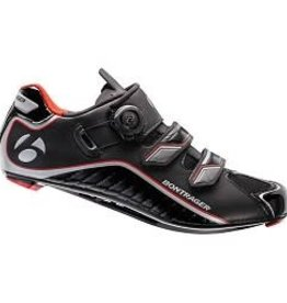 Bontrager Circuit Boa Road Shoe Black (Eur 41/US 8)