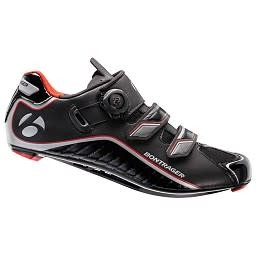 Bontrager Circuit Boa Road Shoe Black (Eur 41/US 8)