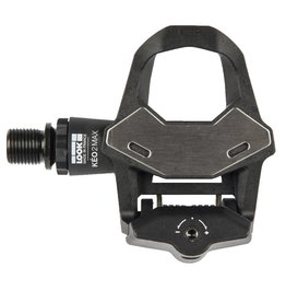 Look Look Keo 2 Max Pedals - Composite Body - Cr-Mo Axle