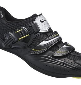 Shimano Shimano SH-RT82 Road Touring Shoe-Black
