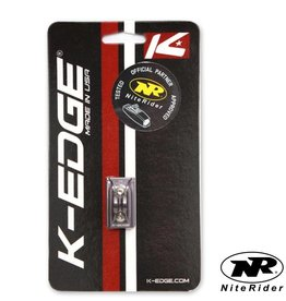 K-Edge Niterider Adapter