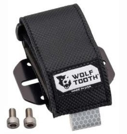 Wolf Tooth components Wolf Tooth, B-Rad, Strap Mount, Regular