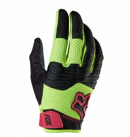 Fox Fox Sidewinder Glove FLO/Black