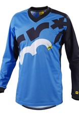 Mavic Mavic Crossmax Jersey Blue/Black