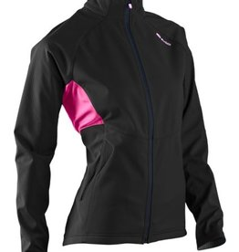 Sugoi Sugoi Firewall 220 Jacket Black WSD Medium