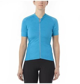Giro Giro Womens Ride Jersey Blue