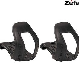 Zefal Zefal Toe Clip (Strapless)