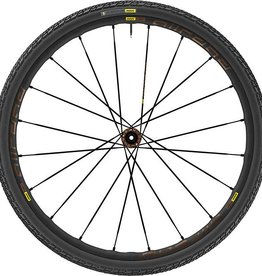 Mavic Mavic Allroad Pro Disc UST Wheelset Center Lock Pair Shimano 700x40 12mm