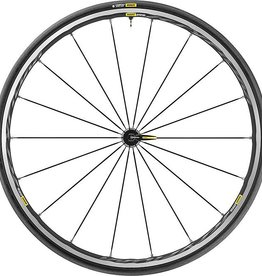 Mavic Mavic Ksyrium Elite UST Wheelset Graphite Black Pair Shimano 700x25c 9mm