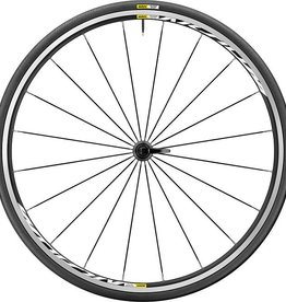 Mavic Mavic Aksium Wheelset Pair Shimano 9mm