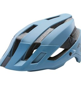 Fox Fox Flux Helmet Black