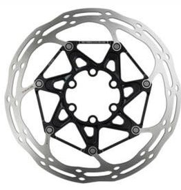 Sram SRAM Disc brake rotor -Centerline 2 Piece Rounded 6 Bolt: 160 mm