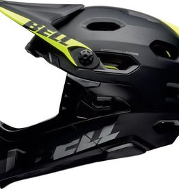 Bell Super DH MIPS Matte /Gloss Black Medium