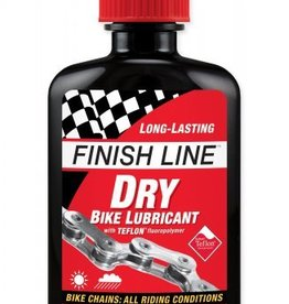 Finish Line Finish Line Dry Lube 2oz/60ml