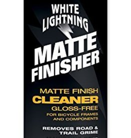 White Lightning White Lighning Matte Finisher