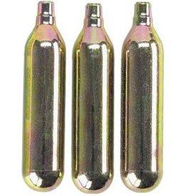 Genuine Innovations Genuine Innovations 12g CO2 Cartridge Non-Threaded (Each)