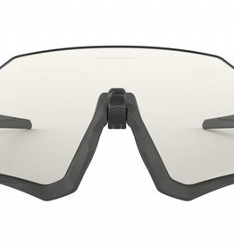 Oakley Oakley Flight Jacket Steel Black ink Photochromic