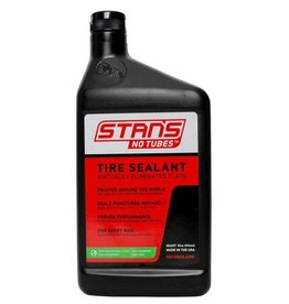 Stan's No Tubes, Pre-mixed sealant, 32oz (946ml)