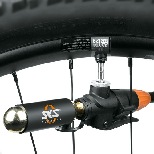 SKS Tubeless Head For Pump