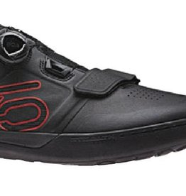 Five Ten Five Ten Kestrel Pro Boa Black/Red 10