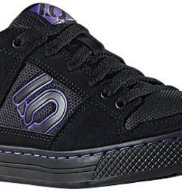 Five Ten Five Ten FreeRider Women's Black Purple