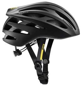 Mavic Mavic Askium Elite Road Helmet Black