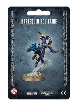 Harlequin Solitaire  WEB EXCLUSIVE