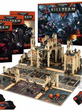 Kill Team 2018 Starter Set